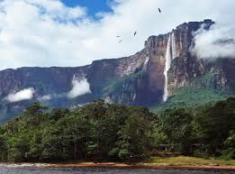 famous waterfalls in the world highest waterfall in the world tallest in the united states