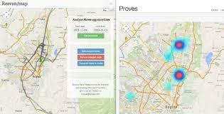 Google Map Location History Cómo Medir Tu Sueño Ejercicio Y Geolocalizar Tu Vida