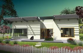 Modern One Story House Plans Modern One Story House Plans Most Spacious And Best Lighted