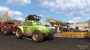 car jeep png image pixar post radiator springs 500 and a half green jeep