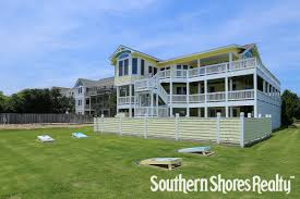 lucky duck southern shores realty