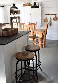 Farmhouse Style Kitchen Islands by Blog Farmhouse Kitchen And Dining Room Update U2014 Flat Creek Farmhouse