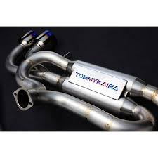 nissan gtr performance upgrades australia tommy kaira 1n001z00 high performance exhaust system premium 01tr