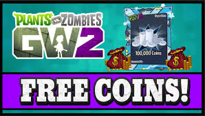 plants vs zombies garden warfare 2 how to get 100 000 coins