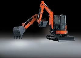kubota introduces the new kx033 4 compact excavator business wire