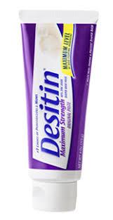 Salep Zink zinc oxide paste desitin皰 maximum strength original paste