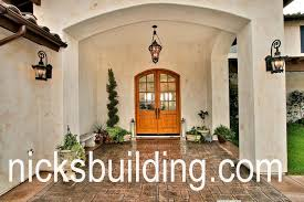 Wooden Exterior Doors For Sale by Arch Top Exterior Doors U2013 Radius Arched Doors U2013 Round Top Entry