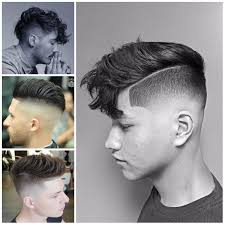 hairstyle for men 2017 bold disconnected hairstyles for men u2013 haircutmen