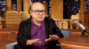 Danny Devito Watch The Tonight Show Starring Jimmy Fallon