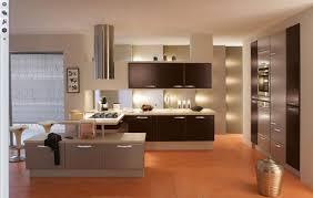 Interior Kitchen Design Wonderful Examples Of Kitchen Makeover - Modern interior kitchen design