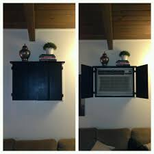 Interior Air Best 25 Air Conditioner Cover Ideas On Pinterest Propane Air