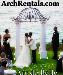 rentals for weddings white wedding gazebo rentals wedding altar rentals arbor rentals