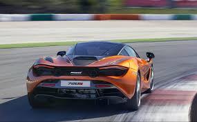 mclaren p1 crash test is the new mclaren 720s the worst kept secret of the supercar world
