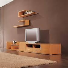wall cupboard for tv designs pleasing