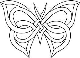 best 25 butterfly pattern ideas on felt butterfly