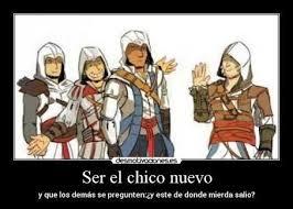 Assassins Creed Memes - top memes de assassins creed en espa祓ol memedroid