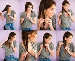 Hochsteckfrisurenen Mittellange Haar Selber Machen by Abiball Frisuren Selber Machen 17 Einfache Ideen Mit Anleitung