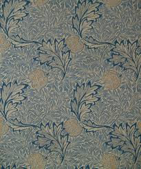 William Morris Wallpaper by William Morris A Little Something Elsie