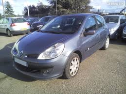 used renault clio your second hand cars ads