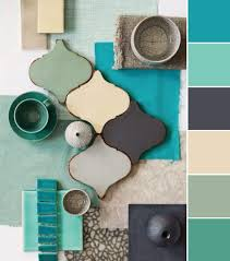 color color palettes color theory aqua turquoise gray
