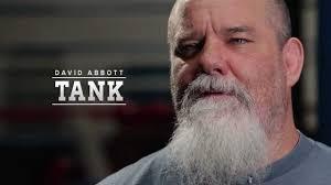 ufc legend tank abbott involved in a violent backyard street brawl
