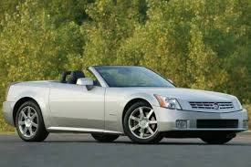 buy cadillac xlr used 2008 cadillac xlr for sale pricing features edmunds