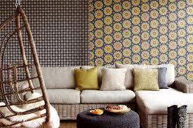 livingroom wallpaper clever design wallpaper for living room brilliant living room