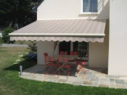 miami corporation features awnings for summer