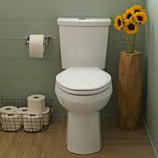Eljer Toilet Tanks H2option Dual Flush Right Height Elongated Toilet 0 92 1 28 Gpf