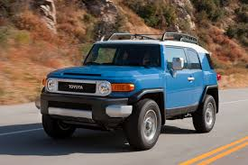 toyota fj 2011 toyota fj cruiser trd review gallery top speed
