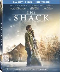 home theater shack the shack blu ray