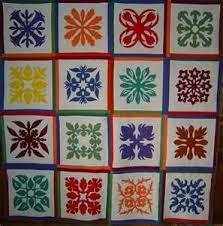 hawaii pattern meaning hawaiian quilts