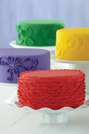 new wilton decorator preferred fondant improved flavor