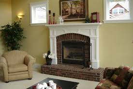 fireplace mantel covers fireplace and mantel renovation makeover