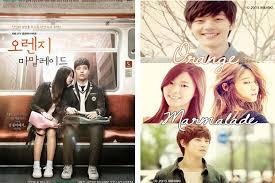 sinopsis film lee min ho i am sam sinopsis drama korea orange marmalade drama korea drama and korea