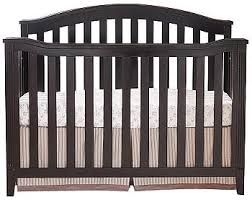 Espresso Convertible Cribs Sorelle Berkley 4 In 1 Convertible Crib Espresso Babies R Us