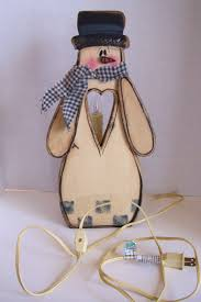175 best christmas wooden painted crafts images on pinterest