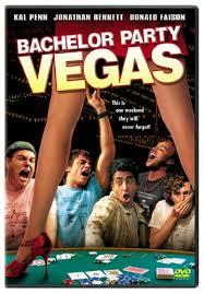 Bachelor Party Vegas film complet