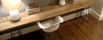 bureau collectif 4 bureau sur mesure bois piedsme tal jpg