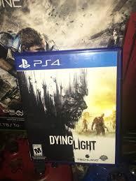 dying light playstation 4 playstation 4 dying light ps4 pro video games in hemet ca