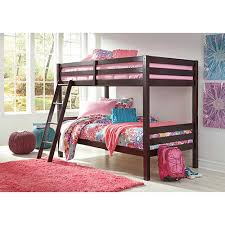 Bunk Bed Sets Rent To Own Halanton Bunk Bed Set