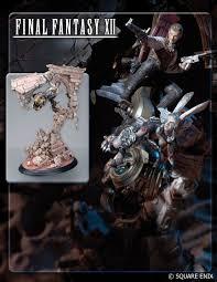 comprar figuras final fantasy xii sculpture arts statue