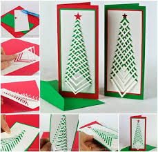 how to make chevron christmas cards pictures photos and images