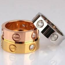 cartier rings images Cute couple rings women ring quot cartier quot from summer11 jpg