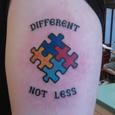 got my first tattoo wrong planet autism community forum