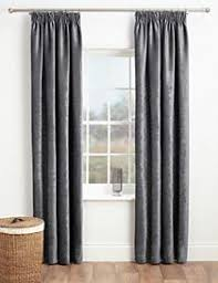 lined bedroom curtains ready made curtains ready made net eyelet bedroom curtains m s