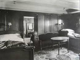 Titanic First Class Dining Room Beautiful First Class Cabin A Inspiration By Harland And Wolf