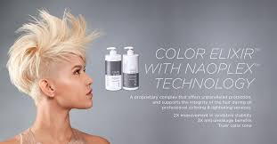 benefits of eufora hair color products