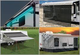Rv Awning Extensions 5 Rv Awning Accessories That Will Enhance Your Travel Experience