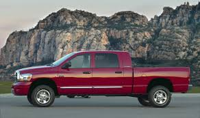 cummins truck wallpaper 2007 dodge ram 2500 pictures history value research news